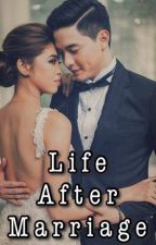 Life After Marriage (MaiChard One-Shots) by JerrysbelMamingDeLeo