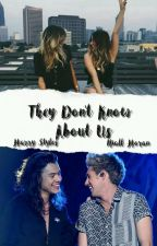 They Don't Know About Us by Oops_Nani