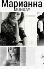 Марианна Клайд 2016 by GirlCoroliney