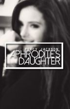 Aphrodite's Daughter And Aphrodite's lost Heart {Percy Jackson} by actual