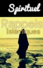 ❤ Rappels Islamiques ❤ by UneTwix96