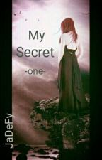 My Secret by jadefy