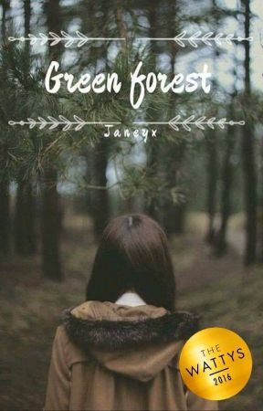 Green forest ✔ by Janeyx