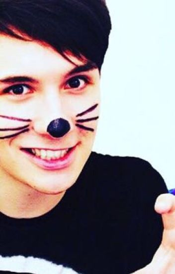 Love or hate me (Dan Howell x reader)