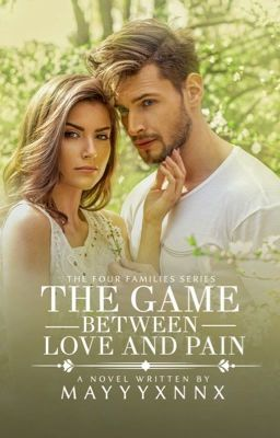 The Game Between Love and Pain - Chapter 45 UPDATED!