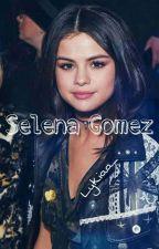 Selena Gomez by Lykiaa_