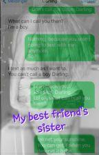 My Best Friend's Sister by Foscarsdrug