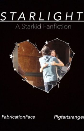 Starlight: A Starkid Fanfiction