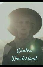 Winter Wonderland by pumpkin_pie04