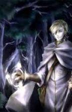 Wizard by kataradragon