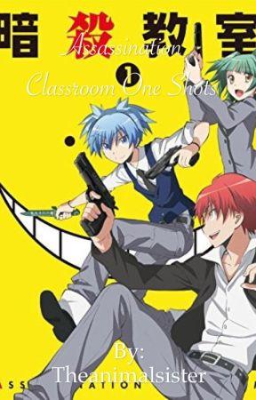 Assassination Classroom One Shots~ - Daddy!Karma X Mommy