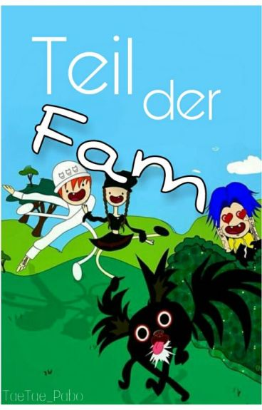 Teil Der Fam // DFA
