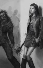 Jade in Zombie-Land by turtlerificgirl