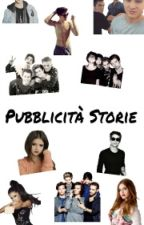 Pubblicitá Storie by vemmings
