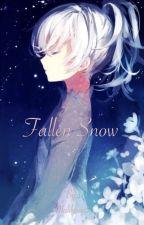 Fallen Snow (A Naruto Fanfic) by Malikaax3