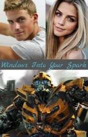 Transformers with a Ms. Witwicky by Transformer_012