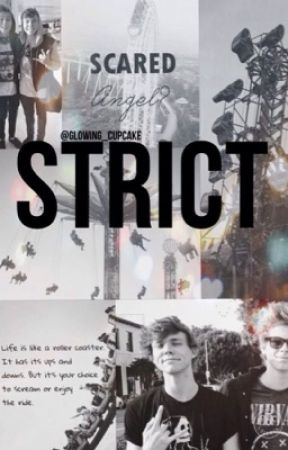 Strict ; Lashton ; BDSM ; (SEQUEL TO TMH) by Glowing_cupcake