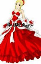 Étoile Rougeâtre [FairyTail & K] by Skull579