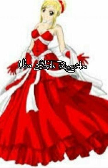 Étoile Rougeâtre [FairyTail & K]