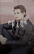 Peter Pan ◦ The Originals by maxrussos