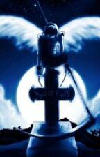 The Dark Angel by DoctorRoseTardis