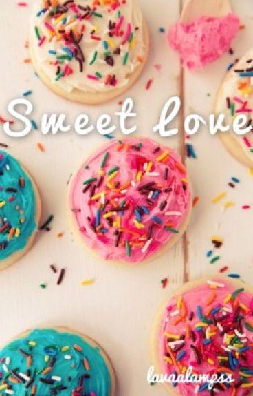 Sweet Love (Ziam)