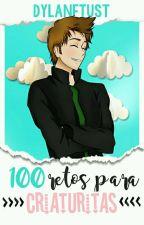 ||100 RETOS PARA CRIATURITAS|| by kookie_medicine