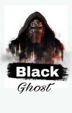 Black Ghost ~ Kylo Ren by Panthex