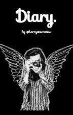 Diary » h.s. by harrystocratex