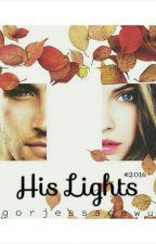 His Lights by gorjessacewu