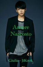 Amore o odio? | Bts Jeon jungkook (hot) by Giulia-JiKook