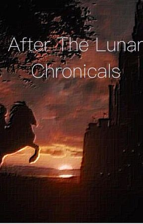 After Winter The Lunar Chronicles Chapter 5 Wattpad