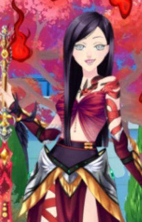 Les livres de la kitsune by Serenaharmonia