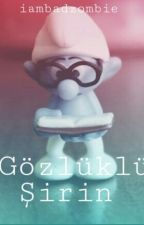Gözlüklü Şirin by iambadzombie