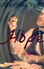 Hope by katherijna