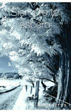 Siempre Te Espero by LouiseLett