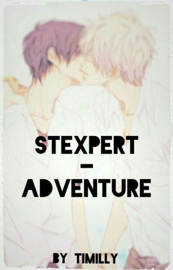 |Stexpert| - |Adventure|