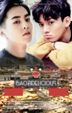 Baozidelicious ➳ChenMin by whatxiuwants