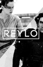 Reylo - Save me (fanfic) by darksideoftheme
