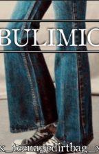 Bulimic.-lrh by rejectxgjrl
