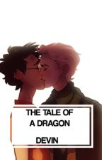 the tale of a dragon |drarry| by drarrycommunity
