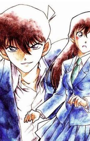 [ Oneshort Shinran 4 ] Xin anh đừng rời xa em... by Ayumi_amamiya