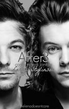 After3 - Larry Stylinson by helenadoesntcare