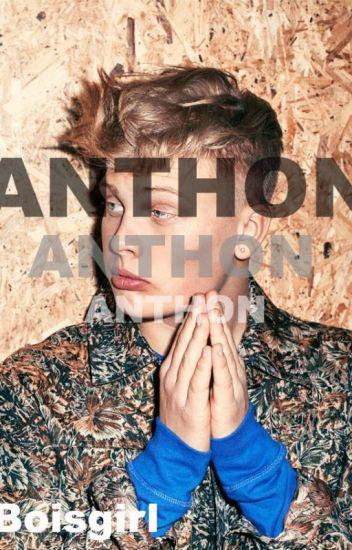 Anthon, Anthon, Anthon - Aflsuttet