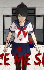 Yandere Simulator X Reader Oneshots by AnimeChan203