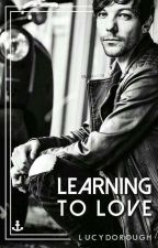 Learning To Love (AU larry stylinson- Harry|Mpreg) by lucydorough