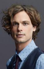 Spencer Reid  X  Leser by Jojo_Holmes