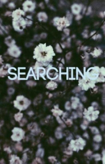 Searching || Kamisama Kiss