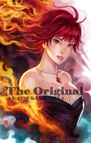 The Original | Akatsuki No Yona |