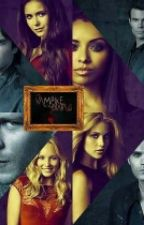 The Originals & The Vampire Diaries by LollipopLC